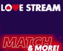 Indul a LoveStream - a társtaláló show!