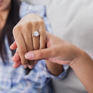 Mitől függ az eljegyzési gyűrű értéke?