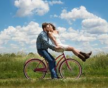 Szuper nyitás utáni programajánló: Által-ér kerékpártúra