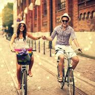 Két keréken Szentendrére - Könnyed nyári biciklitúra