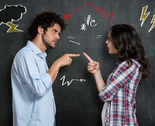Hogyan lehet hatékonyan ellentmondani és megtalálni a közös hangot?