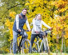Ősszel is Által-ér kerékpártúra!