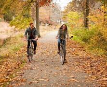 Gyönyörködj az ősz színeiben, két keréken, az Által-ér kerékpárúton!