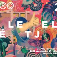 Október 17-ig látogatható az ÉLETJEL 21. ARC kiállítás az Újbuda, Bikás parkban!