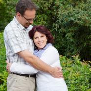 """""""A világ legtermészetesebb módján öleltük meg egymást"""""""