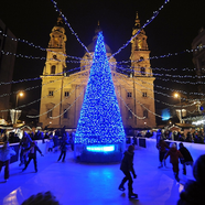 Adventi programok Budapesten